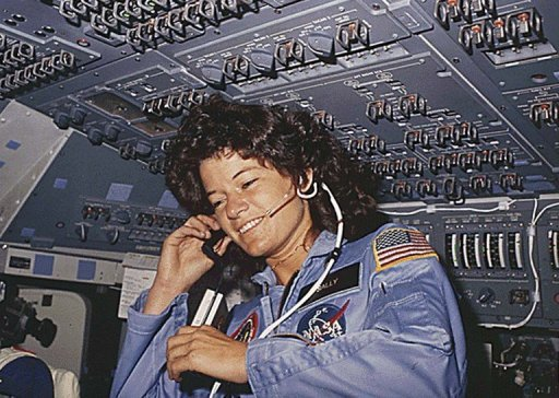 First woman in space Sally Ride is remembered as a pioneer in space exploration