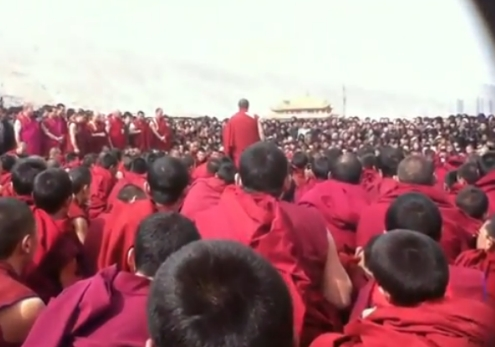 China policy on Tibetan freedom of religion may face change as self-immolations continue