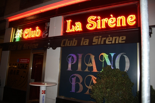 Anti-immigrant sentiments plague sex workers of Geneva's 'Red-Light' district