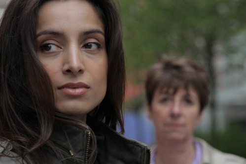 "Woman filmmaker creates ""Banaz: A Love Story"" to stop honour violence worldwide"