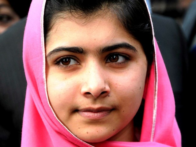 Malala Day in a wasteland of women's rights