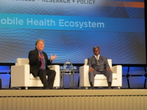 Content, partnerships now trump technology in global mHealth