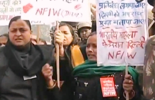 INDIA: Strict saftey and medical rules needed on tide of increased rapes