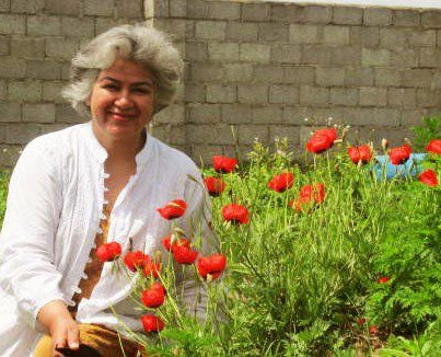 IRAN: Rights defender Ms. Mansoureh Behkish begins prison term