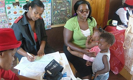 Women in Swaziland organise to confront discrimination