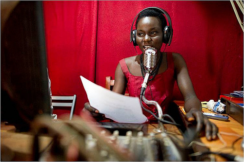 SOUTH SUDAN: News journalists show concern under restricted freedom of speech