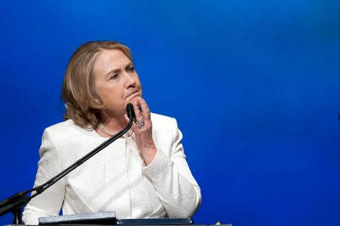 What should readers look for in new Hillary Clinton memoir?