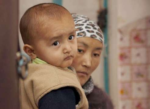 230 million global children born paperless without birth certificates