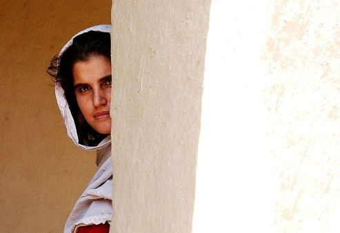 Incarcerating Afghan women for 'moral crimes is unjust says Human Rights Watch
