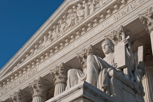 Landmark US Supreme Court decisions view civil rights through marriage equality
