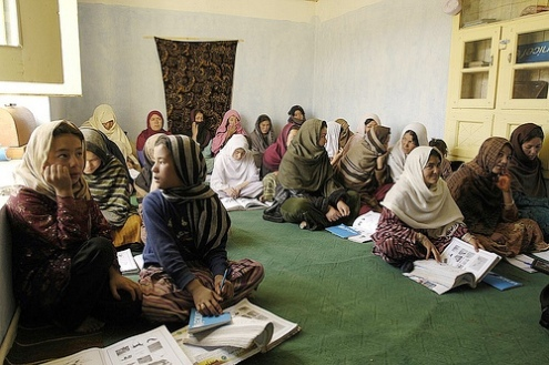 Women Afghanistan face rising concerns with new exclusion push from Parliament