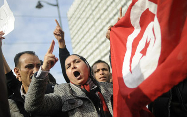 Women in Tunisia Are Fighting For Their Rights — And Winning