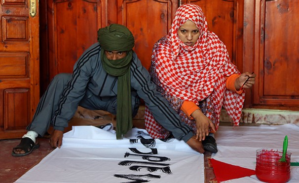 In Western Sahara, women play large role in forgotten struggle for independence