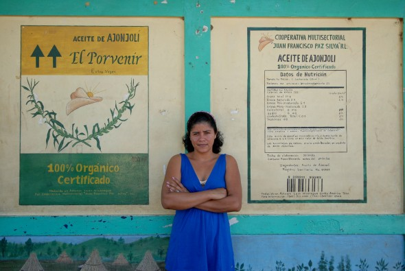 Value us! Fair pay for domestic work in Nicaragua