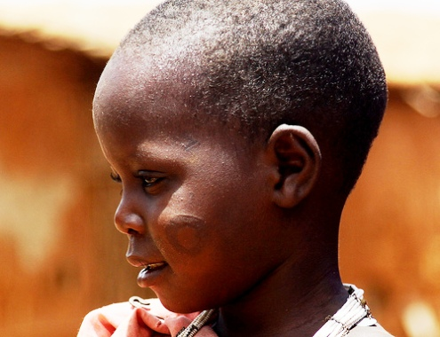 'The Silent Scream' – FGM & the Maasai girl-child of Kenya