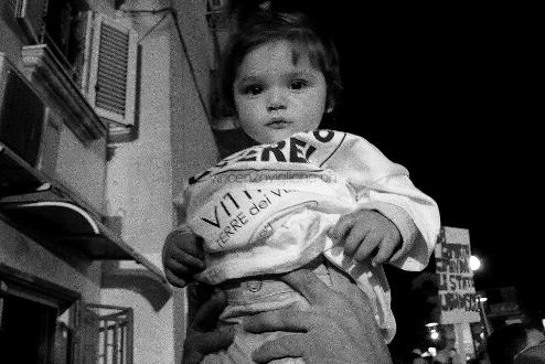 Children are the most vulnerable victims of Italy's toxic waste coverup