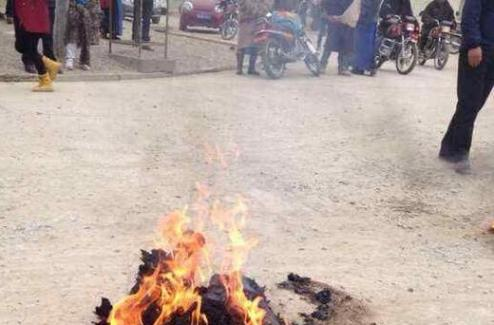 Self-immolation suicides continue in Tibetan Autonomous Region China