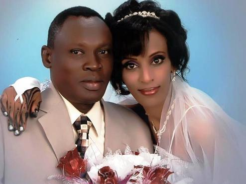 Sudan woman faces harsh prison conditions because of religious belief
