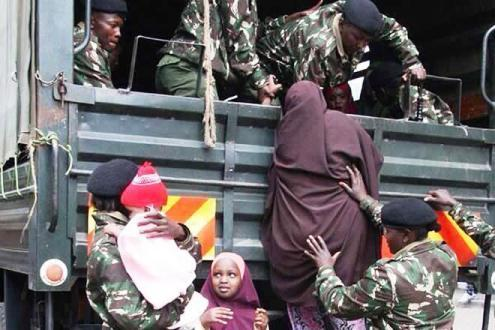KENYA: 300+ Somali children separated from detained or deported parents
