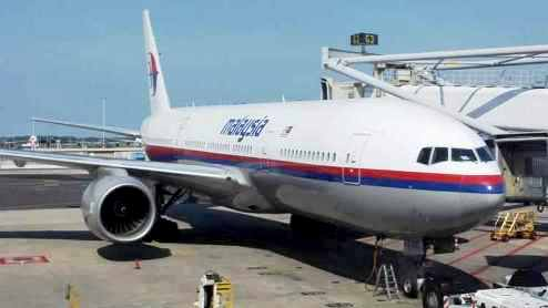 Grief on Malasian Airlines flight 17 crash includes double-loss for woman
