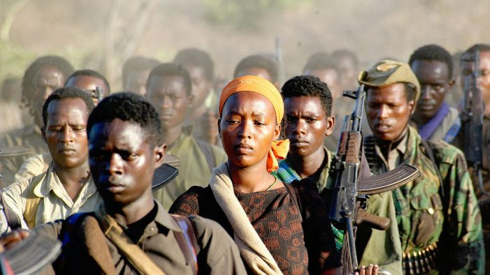 ETHIOPIA: Merciless land grab violence hits women who want peace