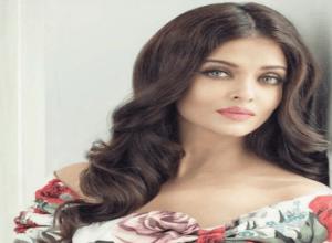 Aishwarya Rai Bachchan-an inspiring role model