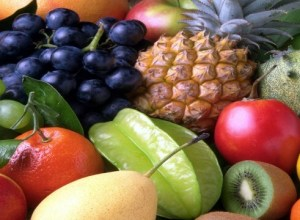 Fruit Diet: Not as healthy as you think!