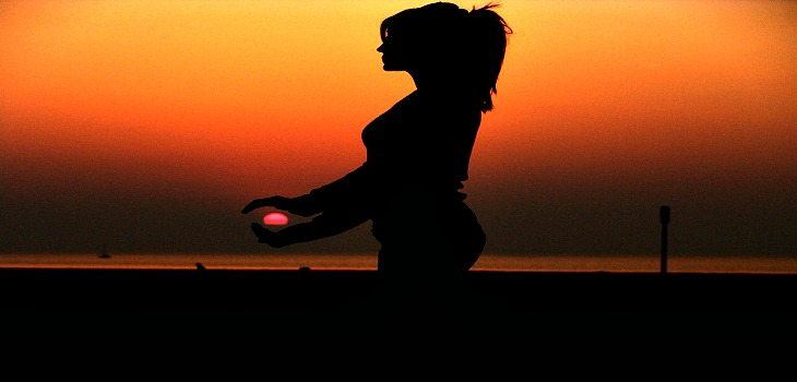 Meditation and Women's Health in India