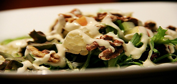 Healthy and Fresh Salad Preparations – Top 5