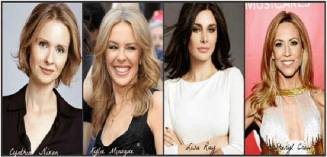 4 Women celebs who battled cancer