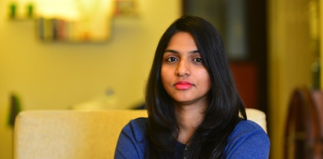 Womennow in conversation with Ramya Kancharla of CycleTel India...