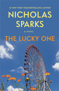 6 lesser known romantic novels by Nicholas Sparks