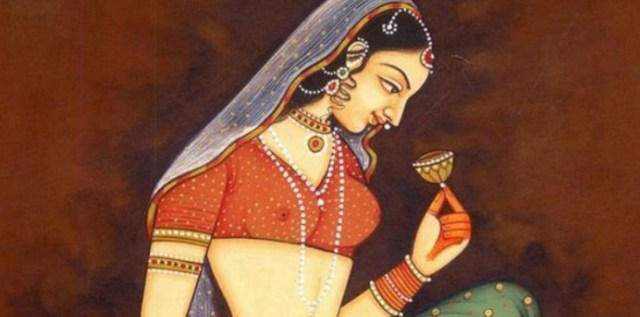 The Kamasutra: Creating Confidence In The Girl On The First Wedding Night!