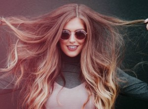 Want glossy lustrous hair? Here's what you should do!