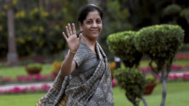 Nirmala Seetharaman: India's first full-time female Defence Minister