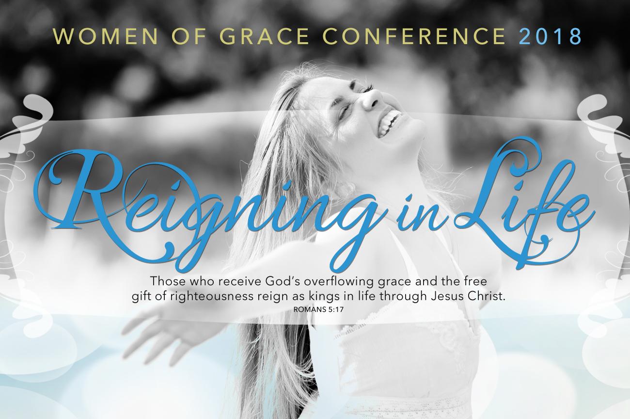 Women of Grace Conferences