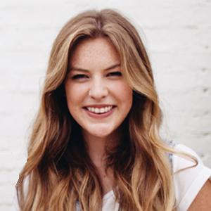 Kristen Witter - Praise and Worship Leader