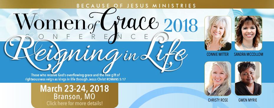 Women of Grace in Branson, Missouri