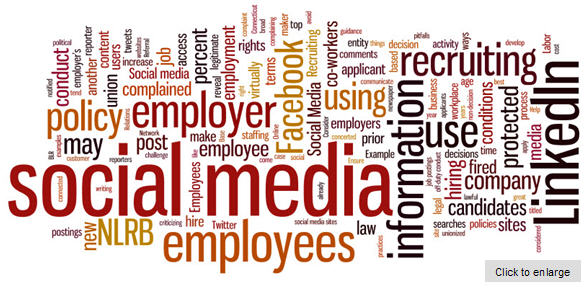 HR & Social Media: Mending the Uneasy Relationship