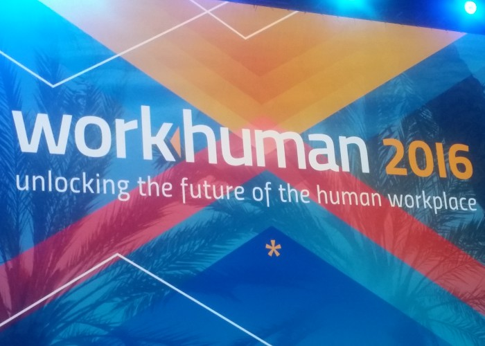 Organizations vs. Humans – Are We At Odds? #WorkHuman