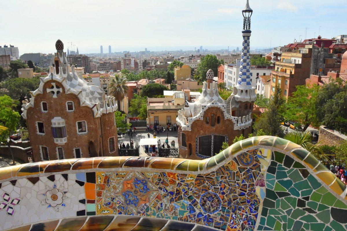 Barcelona w 4 dni! Co warto zobaczyć?