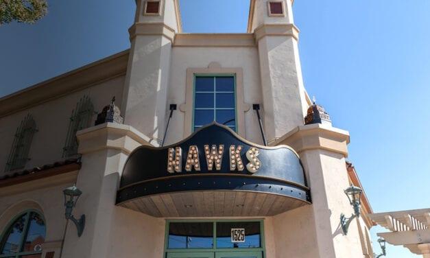 Farm to Fork: Hawks Provisions & Public House