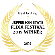 Jefferson State Flixx Festival 2019 Winner - Best Editing