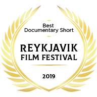 Reykjavik Film Festival, 2019 – Best Documentary Short
