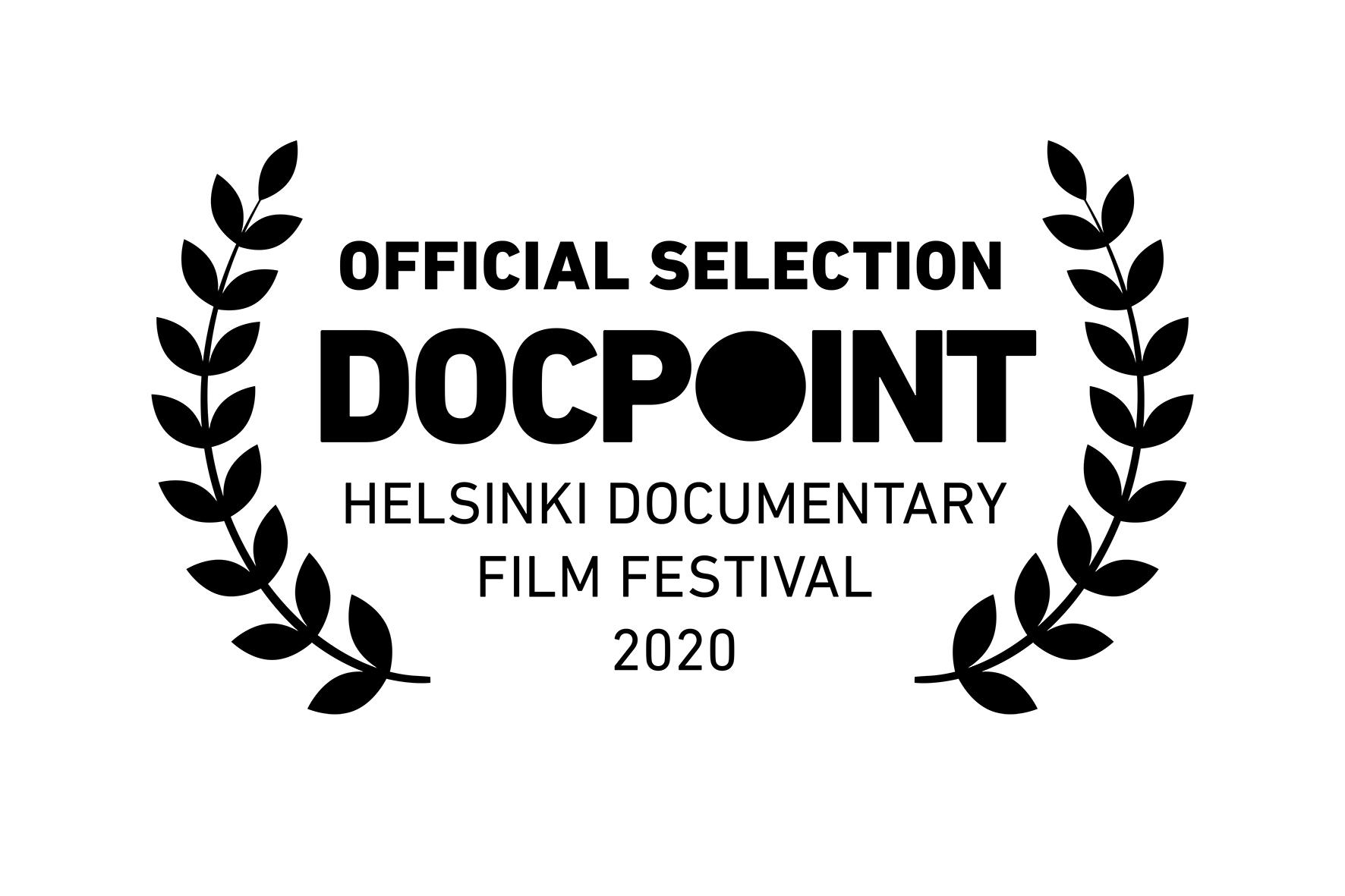 Helsinki Documentary Film Festival, 2020, Official Selection