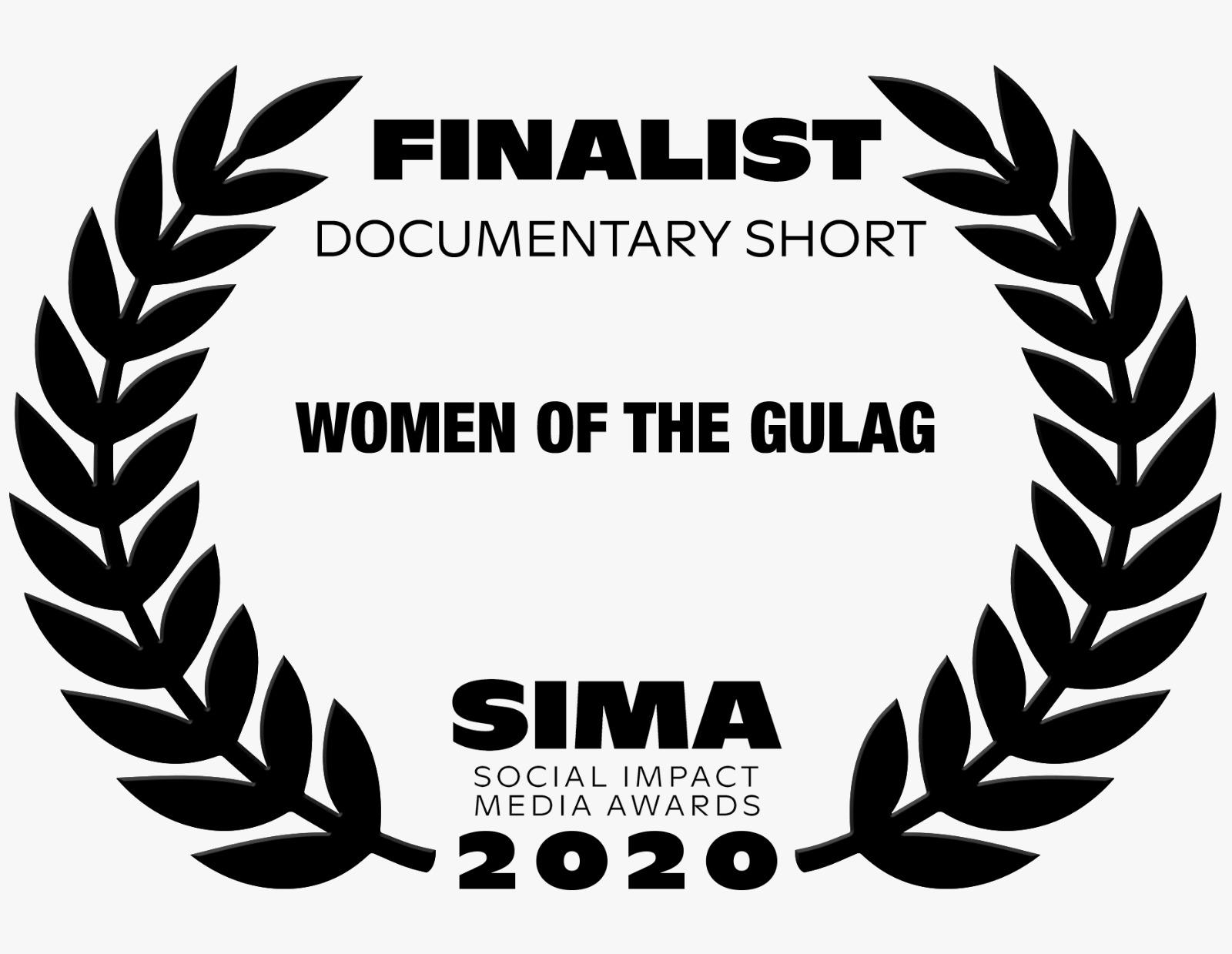 Social Impact Media Awards/ SIMA/ 2019 Finalists