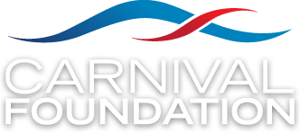 Carnival Foundation logo