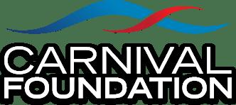 Carnival Foundation logo
