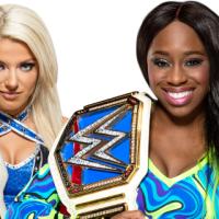 Naomi oddała SmackDown Women's Title, Alexa Bliss została nową mistrzynią