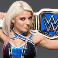 Kto zostanie dodany do walki o SmackDown Women's Title?